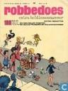 Bandes dessinées - Gil Jourdan - Kersesteeltje: De man met de witte trui
