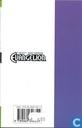 Comics - Neon Genesis Evangelion - De grafsteen