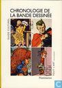 Comic Books - Chronologie de la bande dessinée - Chronologie de la bande dessinée