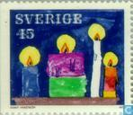 Postage Stamps - Sweden [SWE] - Christmas