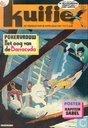 Comic Books - Meneer Edouard - de misstap