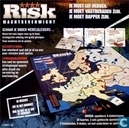 Board games - Risk - Risk Machtsevenwicht