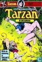 Comic Books - Tarzan of the Apes - Tarzan de ontembare