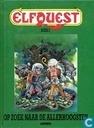 Bandes dessinées - Le Pays des elfes - Op zoek naar de allerhoogsten