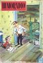 Strips - Humoradio (tijdschrift) - Nummer  575