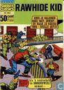 Comics - Nutteloze wraak - De doordouwers