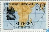 Suffren, Pierre de