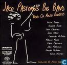 Disques vinyl et CD - Jaco Pastorius Big Band - Word of Mouth revisited