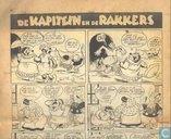 Bandes dessinées - Pum Pum (tijdschrift) - Nummer  19