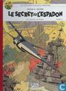 Comic Books - Blake and Mortimer - Le secret de l'espadon 3