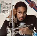 Platen en CD's - Marsalis, Wynton - Trumpet Concertos