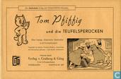 Tom Pfiffig und die Teufelsperücken