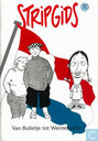 Bandes dessinées - Stripgids - 1e reeks (tijdschrift) - Stripgids 35