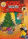 Strips - Sjors en Sjimmie Stripblad (tijdschrift) - Nummer  26