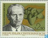 Postzegels - Oostenrijk [AUT] - Viktor Kaplan, 100 jaar