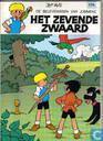 Comics - Peter + Alexander - Het zevende zwaard