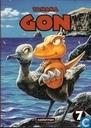 Strips - Gon - Gon 7