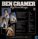 Disques vinyl et CD - Cramer, Ben - My love songs