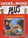 Comic Books - Willy and Wanda - De scherpe schorpioen