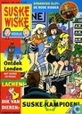 Comic Books - Red Knight, The [Vandersteen] - Suske en Wiske weekblad 47