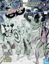 Bandes dessinées - Alter Ego (magazine) (USA) - Alter Ego 42