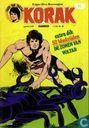 Comic Books - Korak - De zonen van Voltar