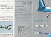 NLM CityHopper - Zet succes op uw kompas met een charter