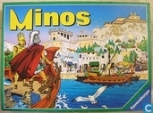 Jeux de société - Minos - Minos
