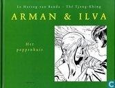 Bandes dessinées - Arman & Ilva - Het poppenhuis