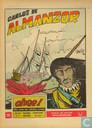 Comics - Carlos de Almanzor - Carlos de Almanzor