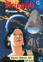 Comic Books - Stripgids - 1e reeks (tijdschrift) - Stripgids 37