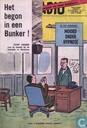 Bandes dessinées - Humoradio (tijdschrift) - Nummer  778