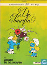 Strips - Smurfen, De - De Smurfin + Honger bij de Smurfen
