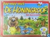Spellen - Honingroof - De honingroof