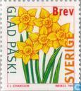 Briefmarken - Schweden [SWE] - Breve multicolor