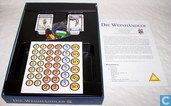 Board games - Weinhändler - Weinhändler