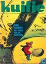 Comic Books - Benjamin - Kuifje 31