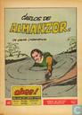 Comics - Carlos de Almanzor - De grote onbekende