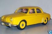 Model cars - Aroutcheff - Renault Dauphine