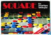 Spellen - Square - Square