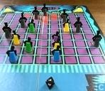 Board games - Alcatraz - Alcatraz