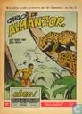 Comic Books - Carlos de Almanzor - Het eind van een held