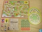 Brettspiele - Verkeersspel - Verkeersspel