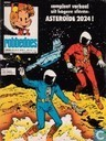 Comic Books - Robbedoes (magazine) - Robbedoes 2052
