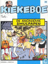 Comic Books - Jo and Co - De anonieme smulpapen