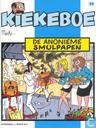 Comics - Kuckucks, Die - De anonieme smulpapen