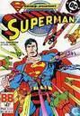 Strips - Superman [DC] - Dodelijk speelgoed