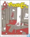 Strips - Mudhoen (tijdschrift) - Nummer  4