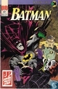 Comic Books - Batman - Knightfall 4
