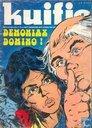 Strips - Kuifje (tijdschrift) - Kuifje 33